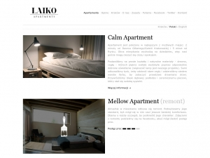 http://www.laikoapartments.pl